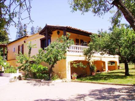 Villa de luxe à vendre MOUGINS, 140 m², 3 Chambres