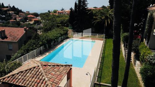 Appartement de luxe à vendre VILLEFRANCHE SUR MER, 118 m², 4 Chambres