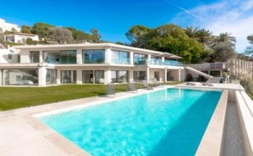 Appartement de luxe à louer CANNES, 550 m², 6 Chambres
