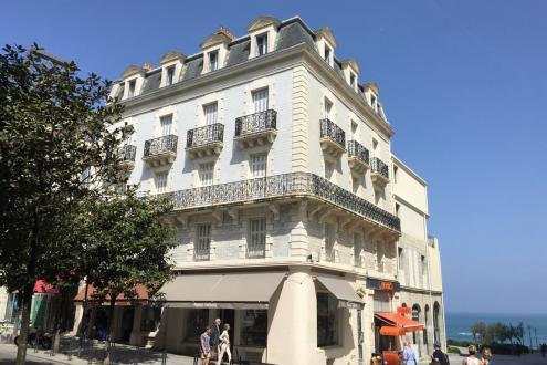 Appartement de luxe à vendre BIARRITZ, 143 m², 3 Chambres