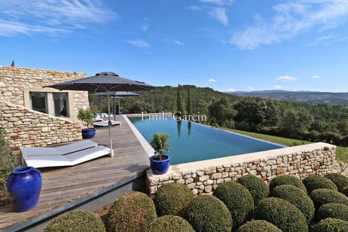 Maison de luxe à louer ROUSSILLON, 560 m², 7 Chambres,