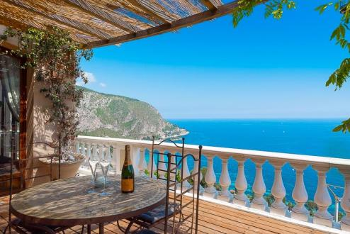Luxury House for rent EZE, 4 Bedrooms,