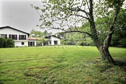 Luxus-Haus zu verkaufen BIARRITZ