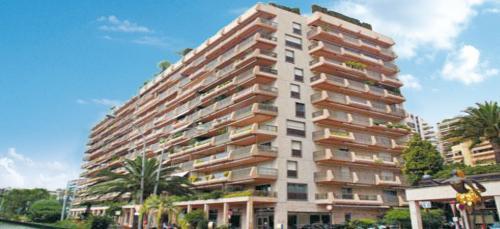 Appartement de luxe à louer Monaco, 2 Chambres
