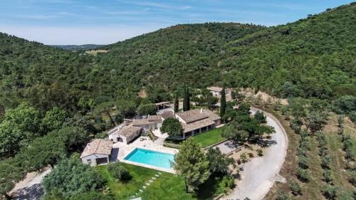 Luxury Property for sale PLAN DE LA TOUR, 670 m², 10 Bedrooms, €4800000