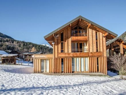 Luxury Chalet for rent CHAMONIX MONT BLANC, 135 m², 6 Bedrooms,