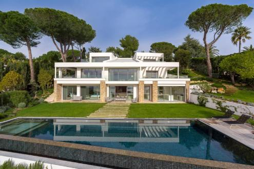 Luxury House for rent CANNES, 630 m², 5 Bedrooms,