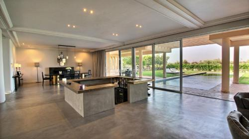 Maison de luxe à vendre MARRAKECH, 600 m², 4 Chambres