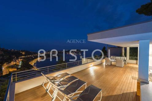 Luxury Villa for sale VILLEFRANCHE SUR MER, 550 m², 8 Bedrooms, €8000000
