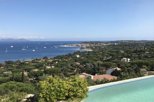 Villa de luxe à vendre GASSIN, 260 m², 5 Chambres, 5145000€