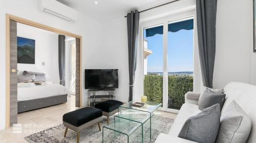 Appartamento di lusso in affito CANNES, 60 m², 1 Camere,