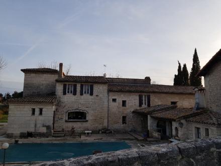 Propriété de luxe à vendre GRAVESON, 220 m², 3 Chambres, 890000€