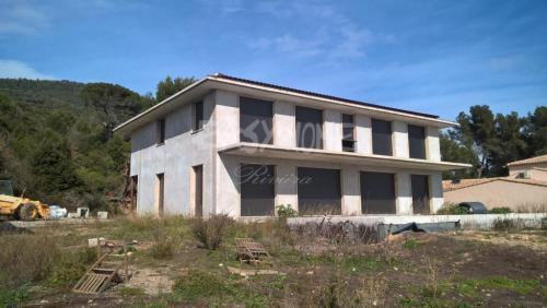 Luxus-Haus zu verkaufen GRASSE, 350 m², 1350000€