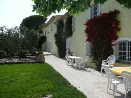 Luxe Huis te koop LA CADIERE D'AZUR, 550 m², 8 Slaapkamers, 1656000€