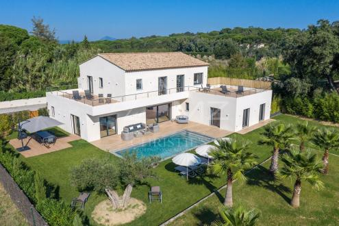 Casa di lusso in affito SAINT TROPEZ, 350 m², 4 Camere,
