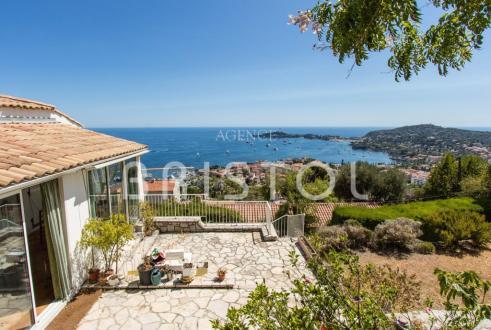 Maison de luxe à vendre BEAULIEU SUR MER, 250 m²