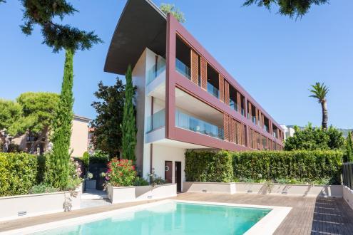 Luxus-Wohnung zu verkaufen SAINT JEAN CAP FERRAT, 109 m², 2 Schlafzimmer, 2290000€