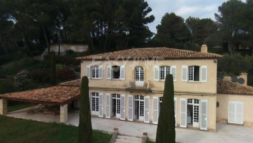 Luxus-Haus zu verkaufen MOUGINS, 580 m², 7 Schlafzimmer