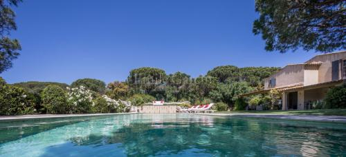 Luxury House for rent RAMATUELLE, 400 m², 5 Bedrooms
