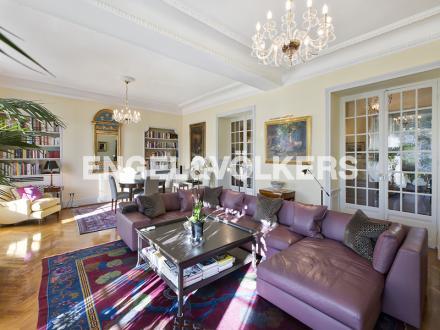 Appartement de luxe à vendre NICE, 213 m², 3 Chambres