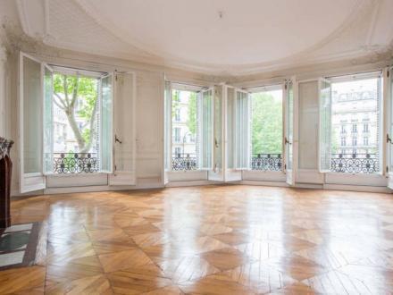 Luxe Appartement te huur PARIS 8E, 257 m², 4 Slaapkamers