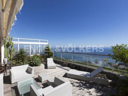 Luxus-Wohnung zu verkaufen CANNES, 135 m², 3 Schlafzimmer, 2290000€