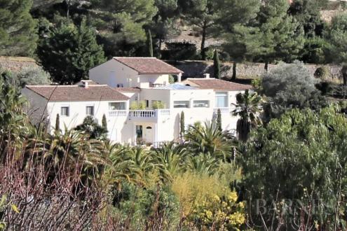 Maison de luxe à vendre LA CADIERE D'AZUR, 500 m², 6 Chambres
