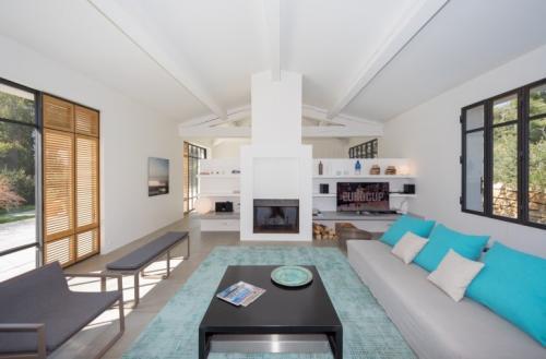 Casa di lusso in affito SAINT TROPEZ, 300 m², 5 Camere