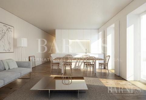 Appartamento di lusso in vendita Portogallo, 107 m², 2 Camere, 615000€