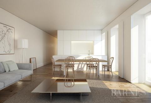 Luxus-Wohnung zu verkaufen Portugal, 107 m², 2 Schlafzimmer, 650000€