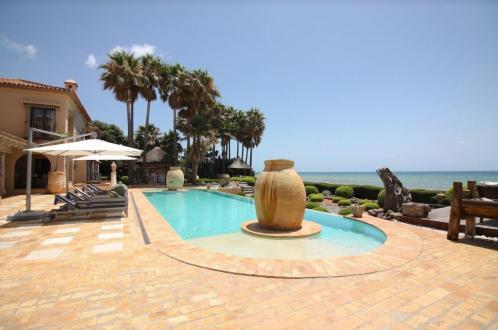 Proprietà di lusso in vendita Spagna, 1700 m², 7 Camere