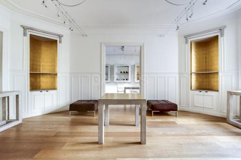 Luxus-Wohnung  zu vermieten PARIS 8E, 173 m², 3 Schlafzimmer