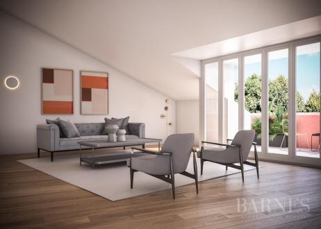 Luxus-Wohnung zu verkaufen Portugal, 240 m², 4 Schlafzimmer, 2150000€