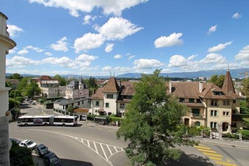 Appartement de luxe à vendre Genève, 350 m²