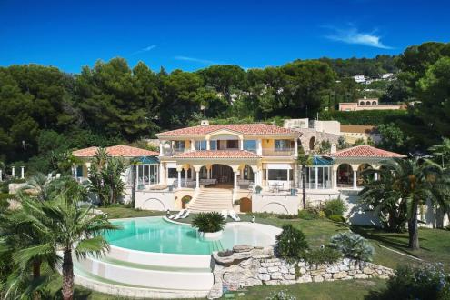 Luxus-Haus zu verkaufen CANNES, 600 m², 4 Schlafzimmer, 14900000€