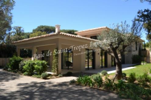 Luxe Villa te koop SAINT TROPEZ, 300 m², 6 Slaapkamers, 4500000€
