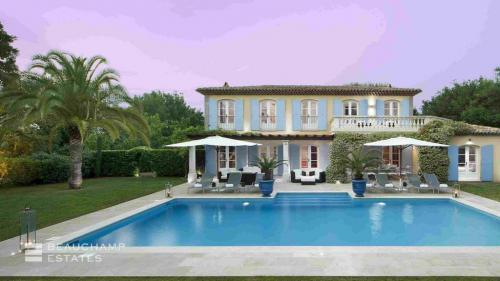 Casa di lusso in affito SAINT TROPEZ, 450 m², 5 Camere,
