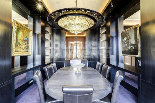 Appartement de luxe à louer PARIS 8E, 194 m², 2 Chambres