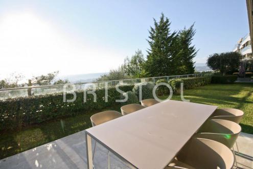 Luxus-Wohnung zu verkaufen Nizza, 140 m², 3 Schlafzimmer