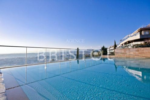 Luxe Appartement te koop NICE, 140 m², 3 Slaapkamers, 1750000€
