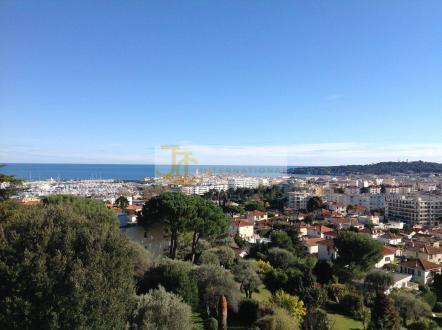Appartamento di lusso in affito ANTIBES, 89 m², 2 Camere, 2 300 €/mese