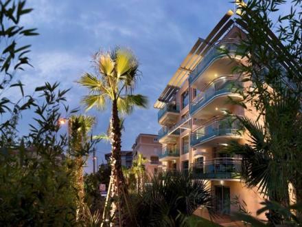 Appartamento di lusso in affito FREJUS, 30 m², 1 Camere,