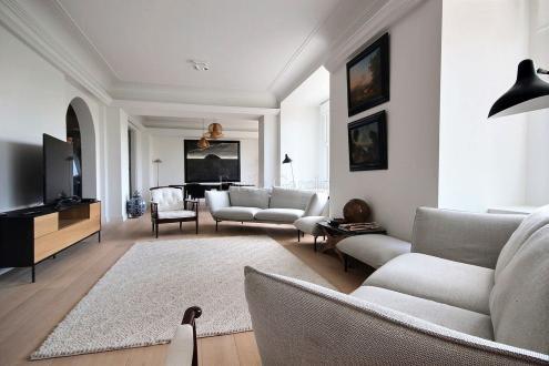 Propriété de luxe à vendre WOLUWE SAINT PIERRE, 300 m², 4 Chambres, 1590000€