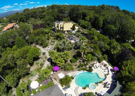 Villa de luxe à vendre MOUGINS, 350 m², 5 Chambres