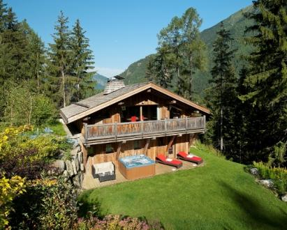 Luxury Chalet for rent CHAMONIX MONT BLANC, 120 m², 3 Bedrooms