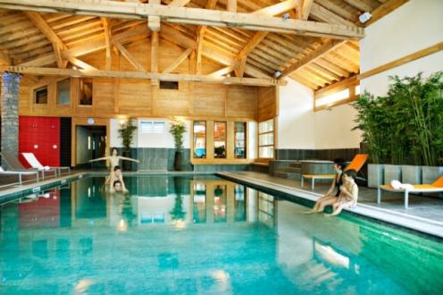 Appartement de luxe en location SAMOENS, 65 m²