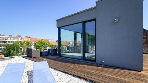 Luxus-Wohnung zu verkaufen UKKEL, 170 m², 3 Schlafzimmer