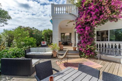 Maison de luxe à louer BIARRITZ, 150 m², 3 Chambres