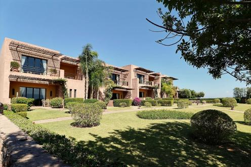 Villa de luxe à vendre SOUS MASSA DRAA, 2300 m², 16 Chambres