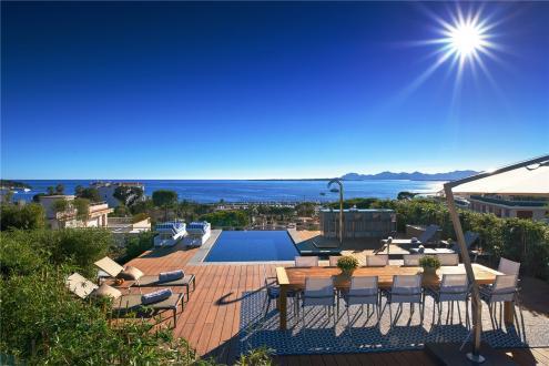 Luxury Apartment for sale CAP D'ANTIBES, 79189 m², 4 Bedrooms, €4950000
